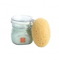 Borghese 贝佳斯 矿物营养美肤泥浆膜(白泥)500g