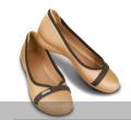 Crocs多色优雅浅口单鞋