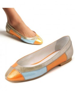 淑女气质浅口圆头低跟单鞋娃娃鞋