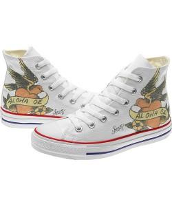 花色高邦运动鞋