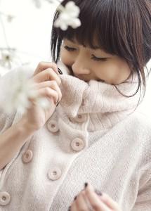 韩风休闲情侣毛衣外套