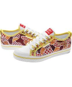 阿迪达斯花式运动鞋