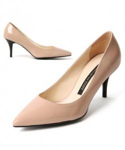 风尚亮款嘎日热恋时尚单鞋
