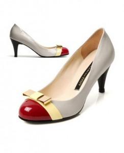 水钻靓丽美女最爱单鞋