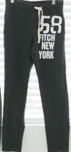 新款多用型穿珠运动长裤